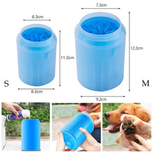 Portable Dog Paw Cleaner - Hugs with Paws