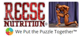 Reese Nutrition