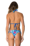 GABY BOTTOMS MOONRISE PALM - Derby Clothes