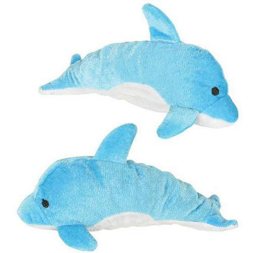 "8"" Plush Toy Dolphin"