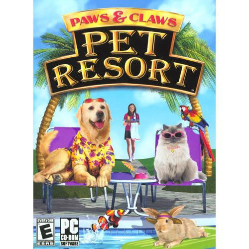 Paws & Claws Pet Resort - Windows PC