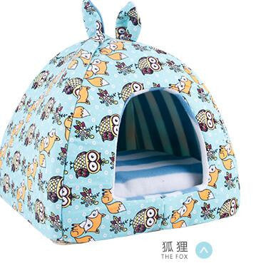 Igloo Style Pet Bed