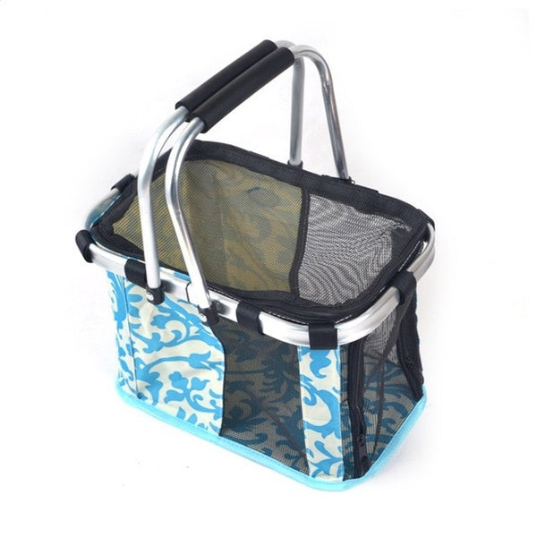 Hand Basket Carrier for Pets