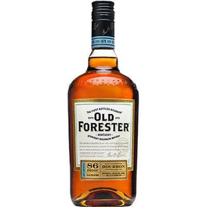 Old Forester Kentucky Bourbon Whisky