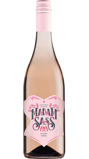 MADAM SASS PINOT ROSE