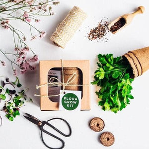 Cocktail Herb Kit