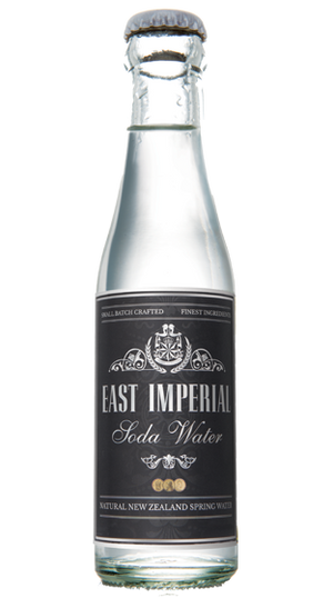 East Imperial Soda
