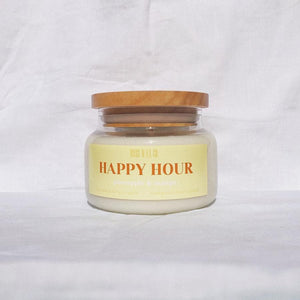 Happy Hour Candle