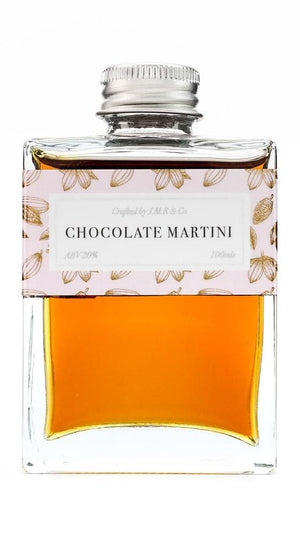 JMR Chocolate MARTINI 100ML