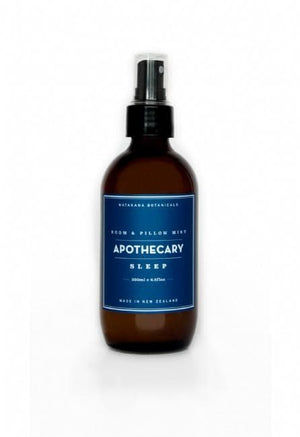 Apothecary Sleep Room & Pillow Mist