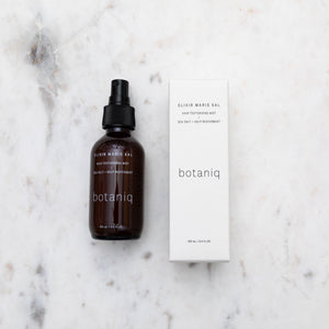 Botaniq Sea Salt Hair Texturising Mist