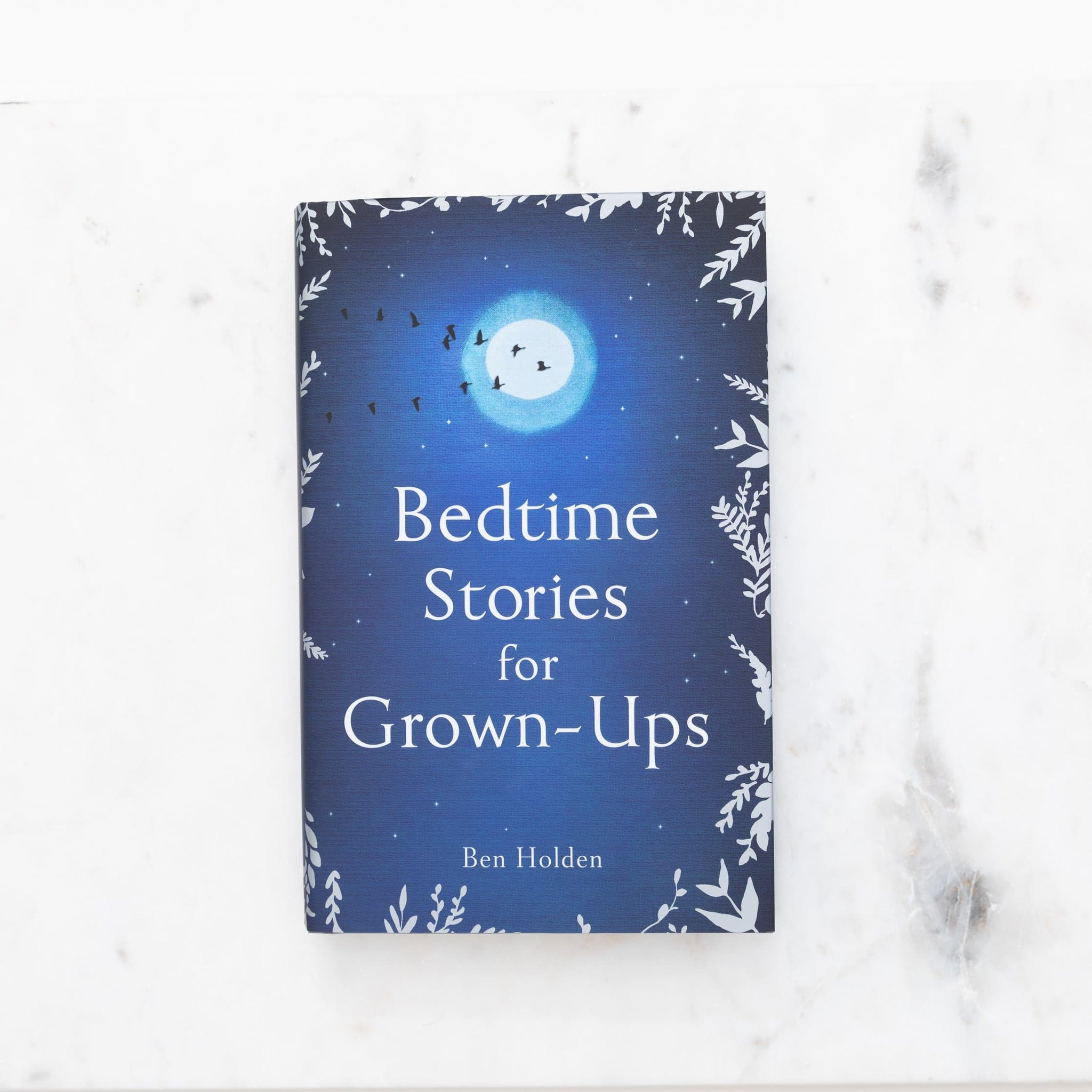 Bed Time Stories For Grown-Ups