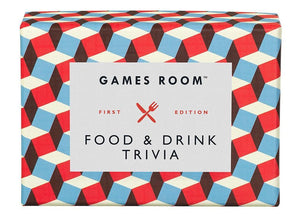 Food and Drink Quiz
