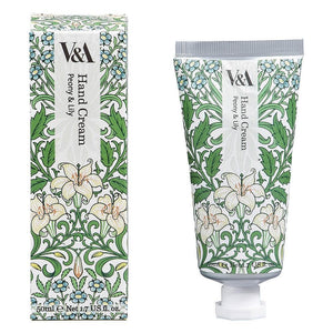 Peony and Lily Hand Cream