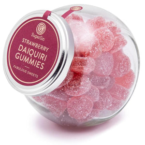 SugarSin Strawberry Daiquiri Gummies