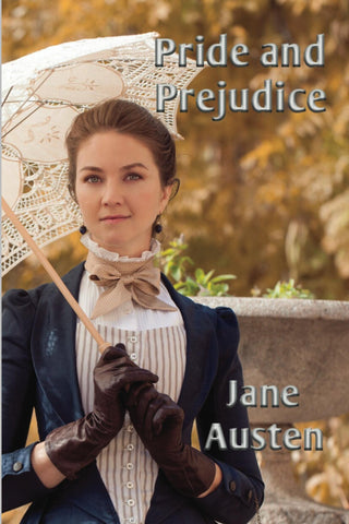 Pride and Prejudice - By Jane Austen - eBook Edition