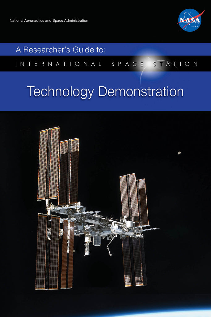 NASA - A Researcher's Guide to: Technology Demonstration