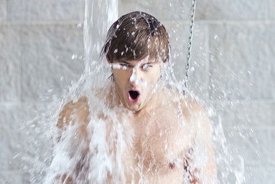 TAKE A COLD SHOWER!- 7 Massive Benefits You Didn't Know about!
