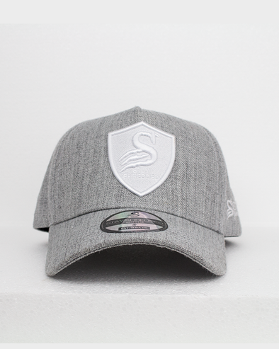 Premium A-frame - Heather Grey - Stay Shredded