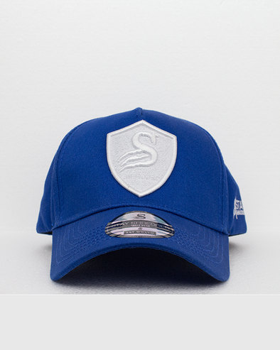 Premium A-frame - Royal Blue