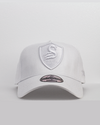 Premium A-frame - Ghost white - Stay Shredded