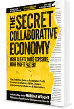 SMALL BUNDLE 30 BOOKS+BONUSES: The Secret Collaborative Economy