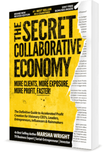 SMALL BUNDLE 20 BOOKS+BONUSES: The Secret Collaborative Economy