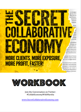 MEDIUM BUNDLE X100 BOOKS + BONUSES (Secret Collaborative Economy)