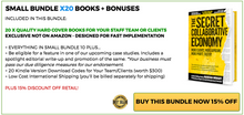 SMALL BUNDLE X40 BOOKS + BONUSES (The Secret Collaborative Economy)