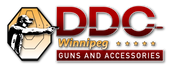 DDC Winnipeg Guns and Accessories