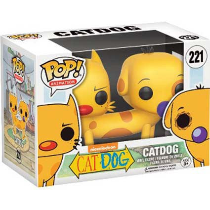 Funko Pop Nickelodeon - Catdog