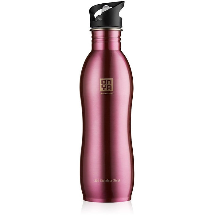 H2Onya Stainless Steel Drink Bottle 1000ml