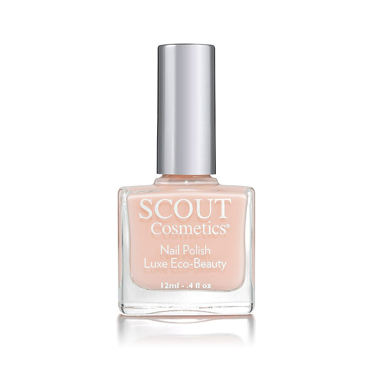 Scout Breathable & Water Permeable Vegan Nail Polish - Just Like Heaven