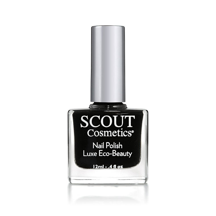 Scout Breathable & Water Permeable Vegan Nail Polish - Groove is in the heart