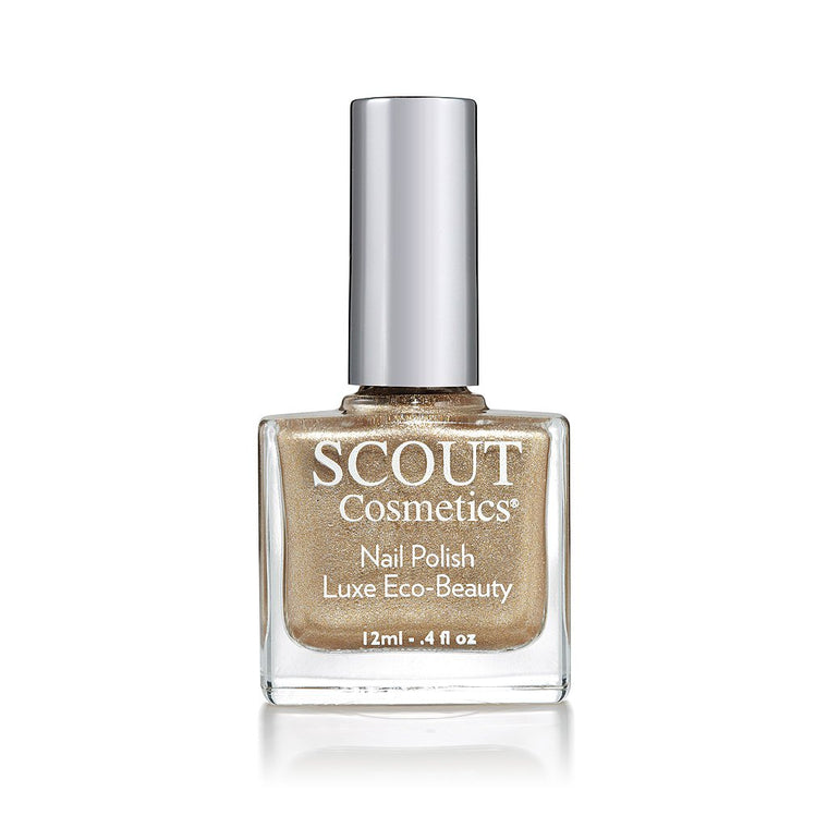 Scout Breathable & Water Permeable Vegan Nail Polish - Truly madly deeply