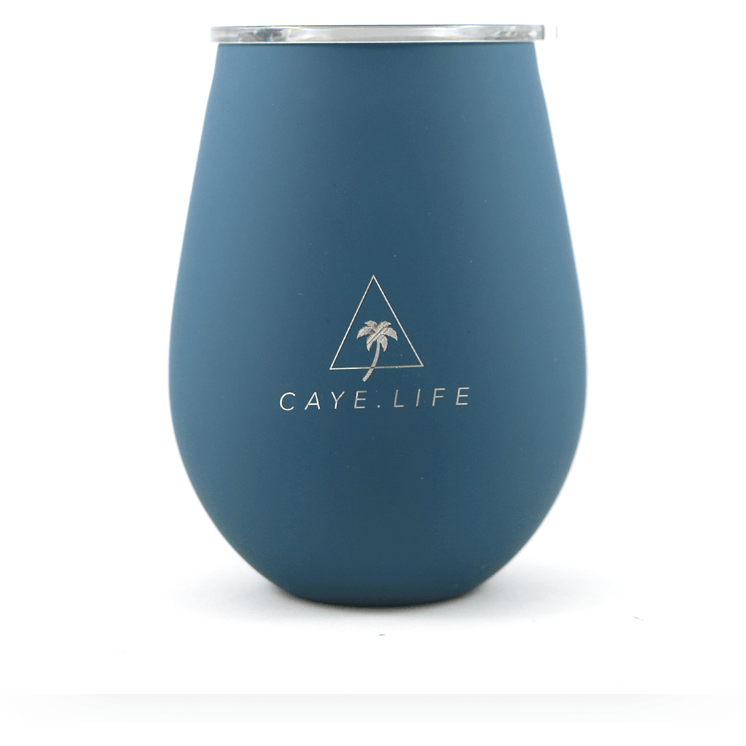 Reusable Mug 375ml - Teal