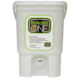 Bokashi One Single Bucket Composter