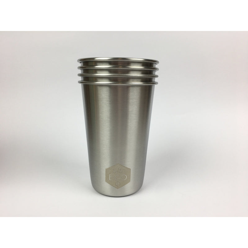 Stainless Steel Drinking Cups