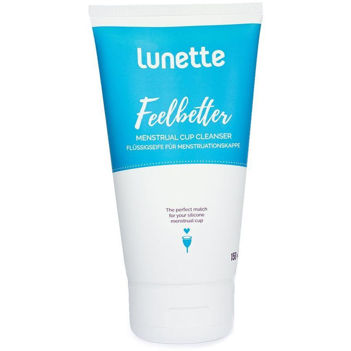 Lunette Feel Better Cup Cleanser