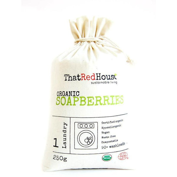 Soap Berries 250g