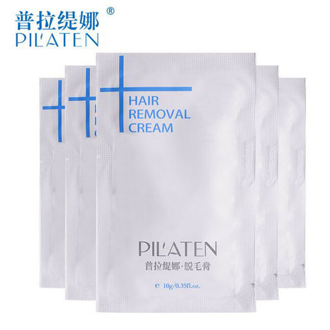 20pcs/lot Depilatory Cream Hair Removal Cream Whole Body Skin health Care For Armpit Legs Bikini Underarm Hair Removal