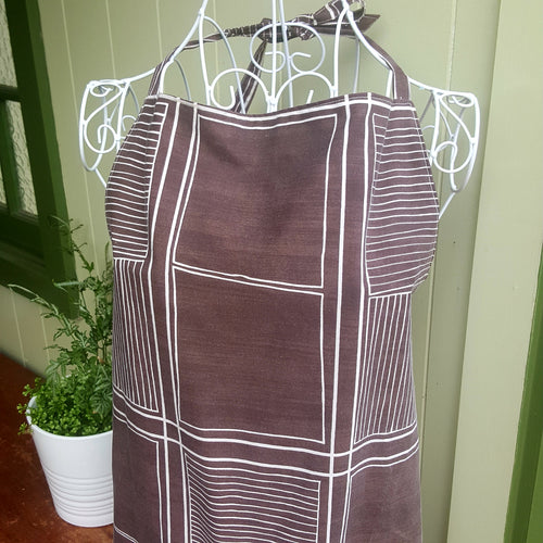 Apron 'Forest'