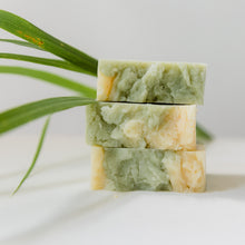 Lemongrass Soap - Apple & Radish