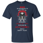 Mess With My Daughter - Men's Tee & Hoodie - Need This Please