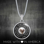 Personalized Necklace - Always Will - Gifts Ideas For Wife - Need This Please