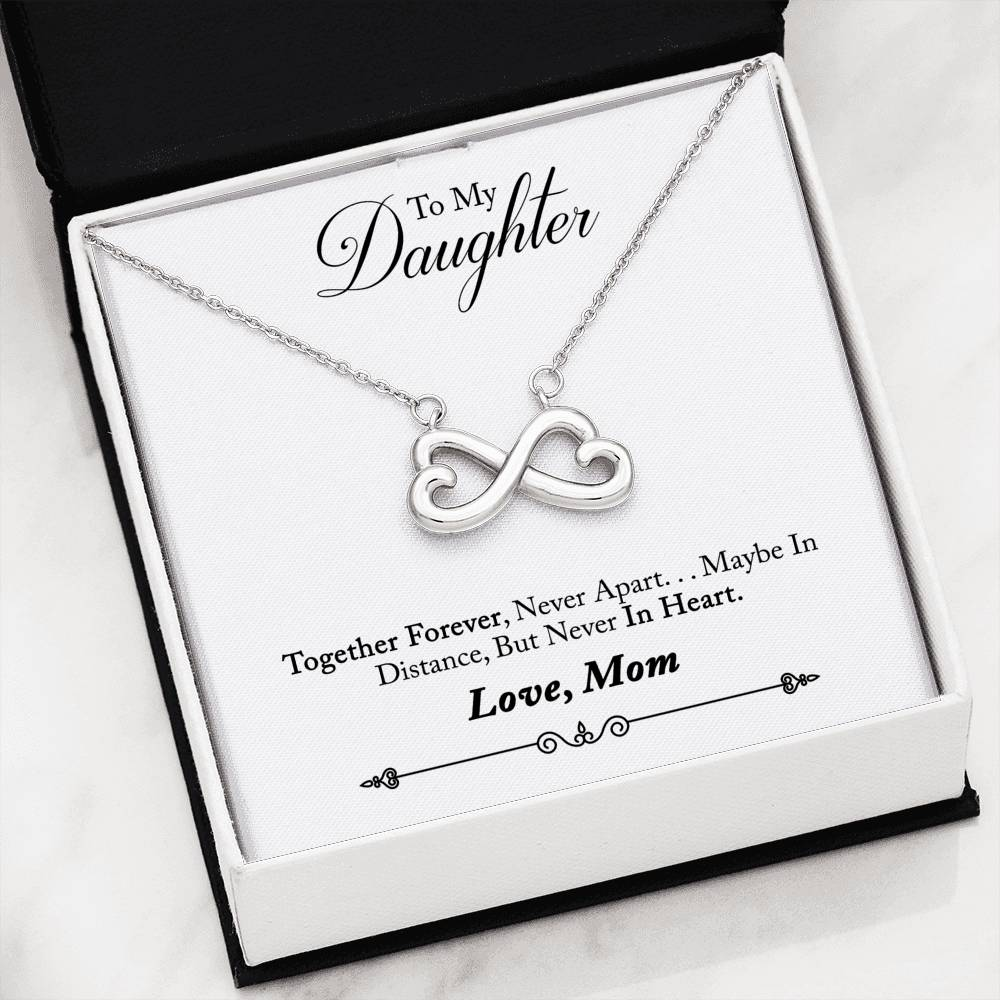 Together Forever - Necklace