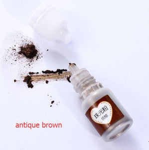 Pearl Powder Resin Pigment Dye