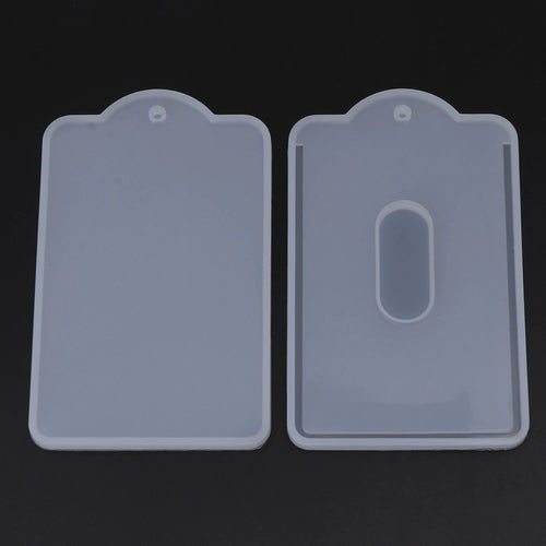 Card Holder Silicone Mold