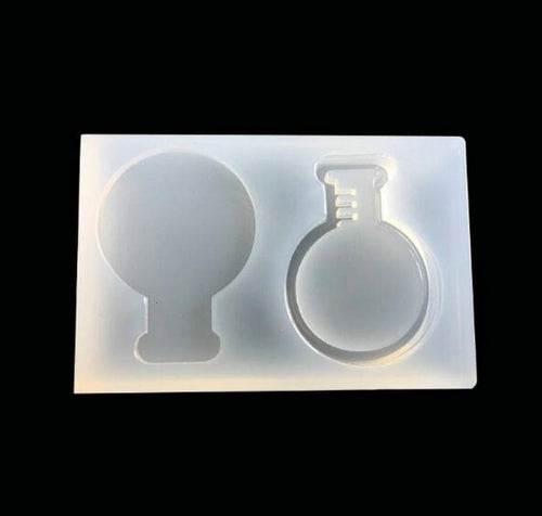 Flask Bottle Resin shaker Mold