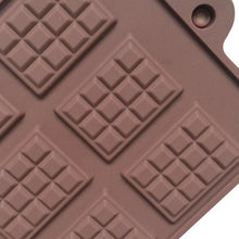Load image into Gallery viewer, Chocolate Silicone Mold